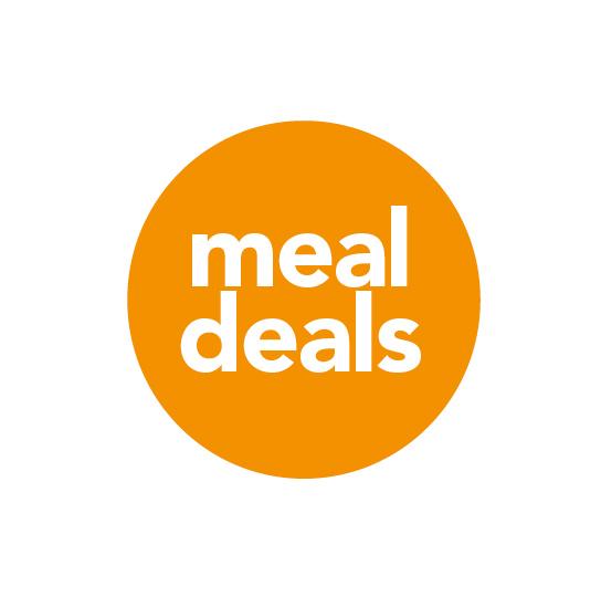*** Meal Deals ***