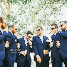 Wedding photographer Kate Hawkins (KateHawkins). Photo of 27.04.2019