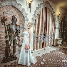 Wedding photographer Kseniya Ermak (Ksushka). Photo of 16.11.2014