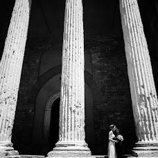 Wedding photographer Giacomo Foglieri (foglieri). Photo of 29.12.2016