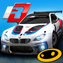 Racing Rivals icon
