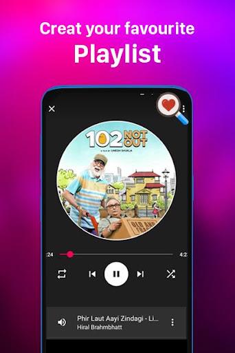 Video Player All Format - Full HD Video Player 8.4.7 screenshots 2