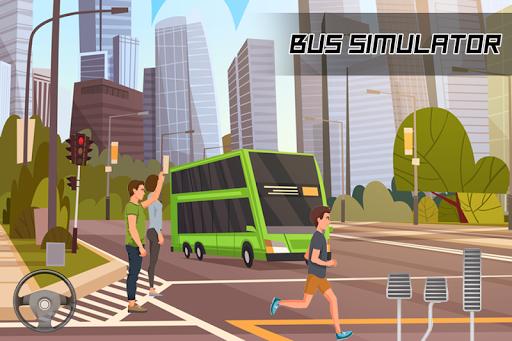 Bus Simulator 1.0 screenshots 2