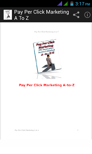 Pay Per Click Marketing A-to-Z