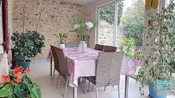 maison à Saint-Antoine-de-Breuilh (24)