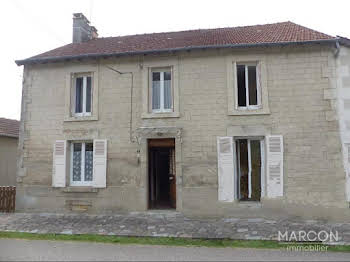 Maison 6 pièces 151 m2