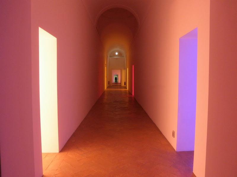 Il corridoio di paolo-spagg