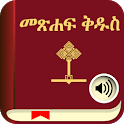 Holy Bible In Amharic with Audio icon