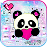 com.ikeyboard.theme.galaxy.heart.panda