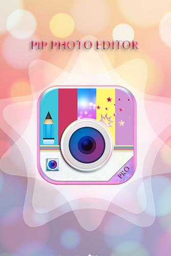 photo editor collage pop