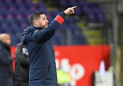"""Karim Belhocine se tourne vers le match au Standard: """"On vaut mieux que ce qu'on a montré à Anderlecht"""""""