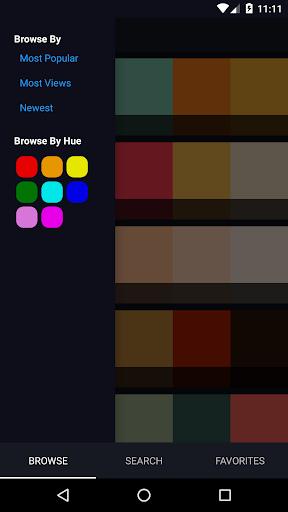 Color Pal 3.3 screenshots 2