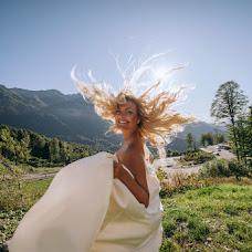 Wedding photographer Svetlana Bazhnina (Bazhninaphoto). Photo of 01.11.2017