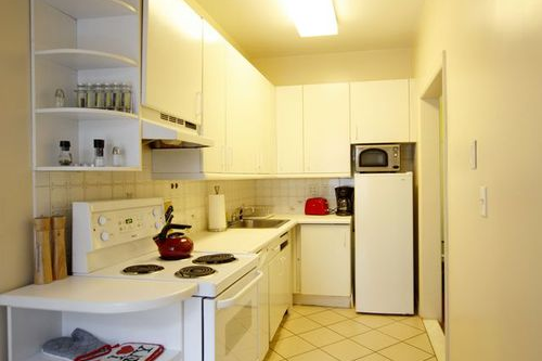 2 br lennox hill nyc apts kitchen area