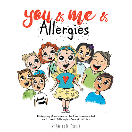 You & Me & Allergies cover