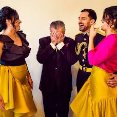 Wedding photographer Alberto Ramírez (albertoramrez). Photo of 15.06.2018