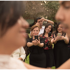 Wedding photographer Roberto Fofao (robertofofao). Photo of 08.02.2017