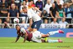 Zeer slecht nieuws voor ex-aanvaller van Club Brugge: er wordt gevreesd voor een zware blessure