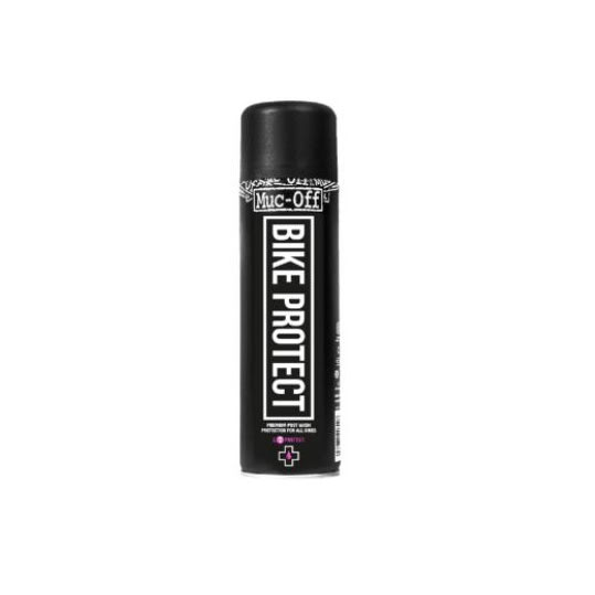 Cykeltvätt Muc-Off Bike Protect 500 ml