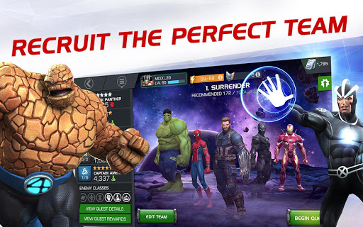MARVEL Contest of Champions 21.3.0 androidappsheaven.com 1