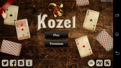Kozel HD Online screenshots 1