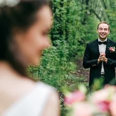 Wedding photographer Marina Klipacheva (MaryChe). Photo of 26.10.2017