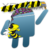 The Yellow Hornet (xperia)