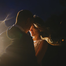 Wedding photographer Nadezhda Kuzmina (NadiaKuzmina). Photo of 14.08.2016