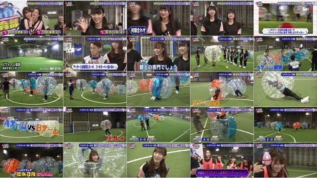 191102 (720p+1080i) HKT青春体育部! ep05