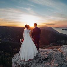 Wedding photographer Aly Rafiev (alirafiev). Photo of 25.11.2016