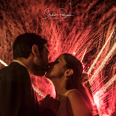 Wedding photographer Alessio Falzone (alessioph). Photo of 08.09.2017