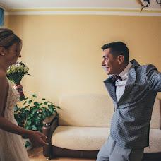 Wedding photographer Andrey Kornienko (dukkalis). Photo of 03.10.2017
