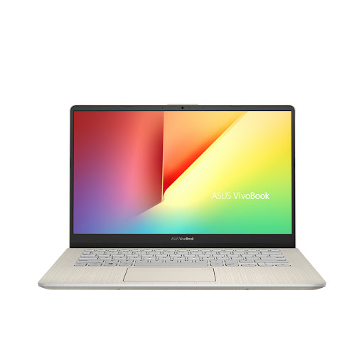 Máy tính xách tay/ Laptop Asus S430UA-EB010T (i3-8130U) (Vàng)