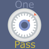 OnePass Password Manager Keepr