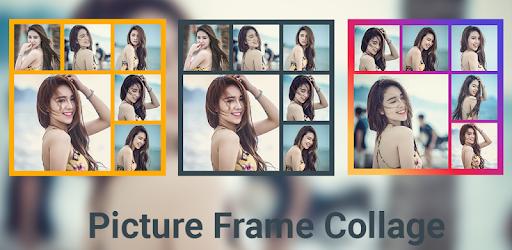 Photo Frame Collage - Aplikasi di Google Play