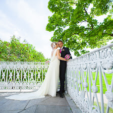 Wedding photographer Nikolay Bykov (NikolayBykov). Photo of 18.01.2014