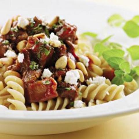 Rigatoni with Sausage & Broccoli Recept | Yummly