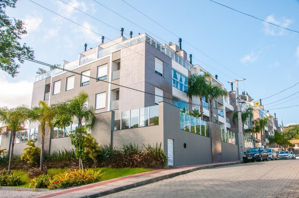 8fc7877d4 ... Apartamento Duplex com 3 dormitórios à venda, 113 m² por R$ 620.000 -  Campeche ...