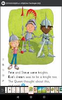 Screenshot of 따봉북스 전자책 TABONBOOKS eBOOK