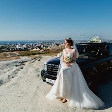 Wedding photographer Anna Krigina (Krigina). Photo of 07.09.2017