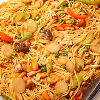Chinese Casserole Recipes