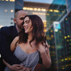 Wedding photographer Kristi Telnova (Kristitel). Photo of 13.05.2018