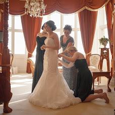 Wedding photographer Nick Kowalski (NickKowalski). Photo of 15.12.2014
