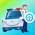 TAYO Driving Practice icon