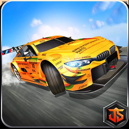 Speed Car Racing & Drift Simulator 3D: City Driver