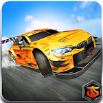 Speed Car Racing & Drift Simulator 3D: City Driver Icon