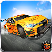 Speed Car Racing & Drift Simulator 3D: City Driver