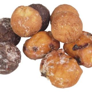 Dunkin Donut's Donut Holes