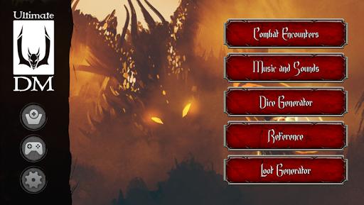 Ultimate DM fond d'écran 2