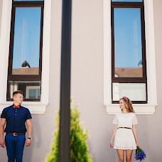 Wedding photographer Viktoriia Mevsha (Mevsha). Photo of 28.06.2015